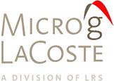 Micro-g LaCoste