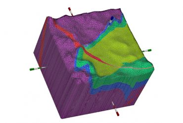 Geological Modelling