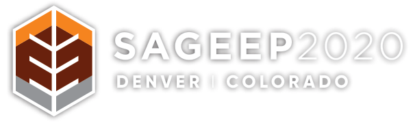 SAGEEP 2020